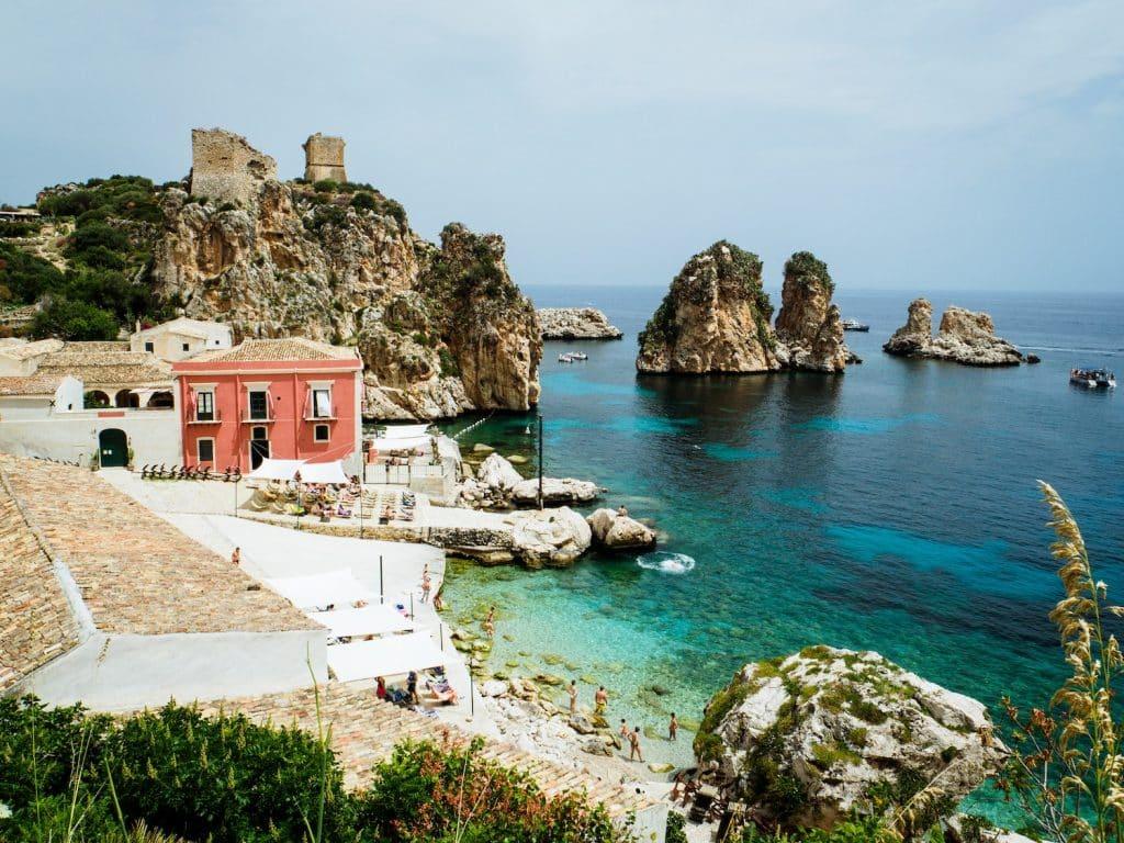 Sizilien – eines meiner bevorzugten Reiseziele in Corona-Zeiten. Foto: Unsplash