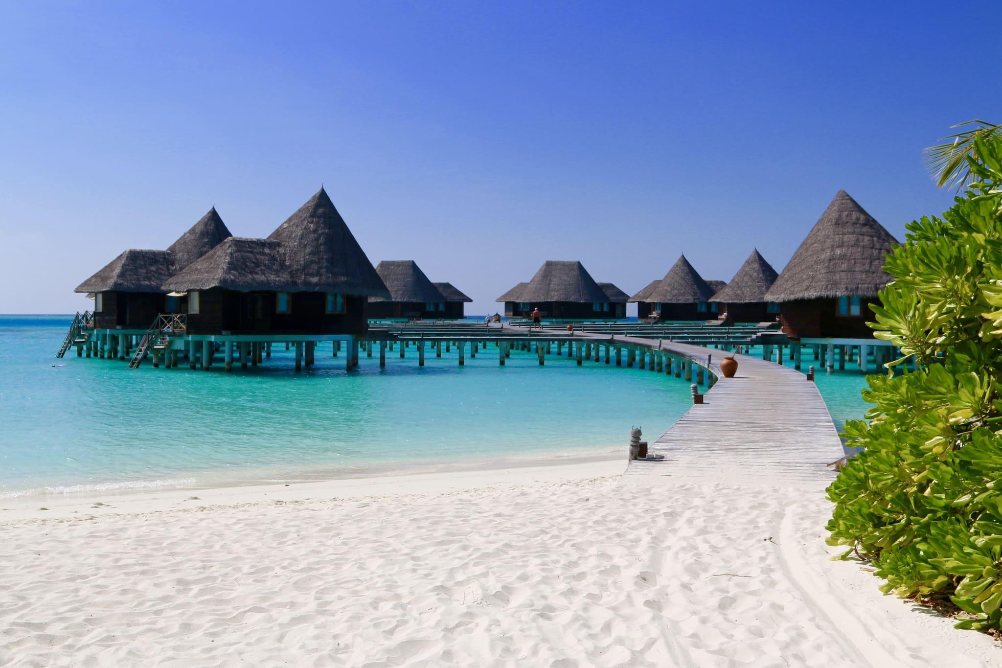 Reisebericht Malediven: Tipps und Inspirationen für deinen Urlaub im Inselparadies. Foto: Sascha Tegtmeyer