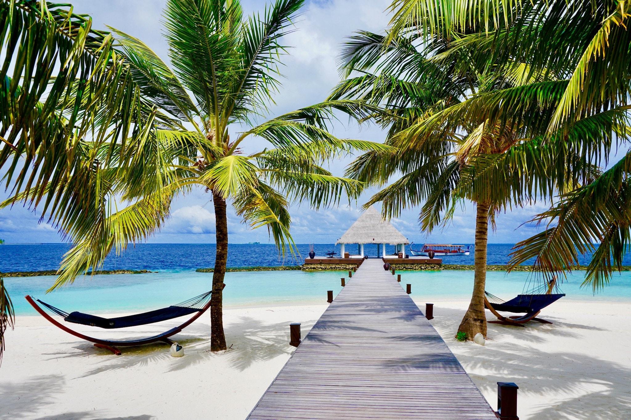 Reiseinformationen für die Malediven: Alle wichtigen Fakten rund um deinen Urlaub. Foto: Sascha Tegtmeyer Reisebericht Malediven Tipps