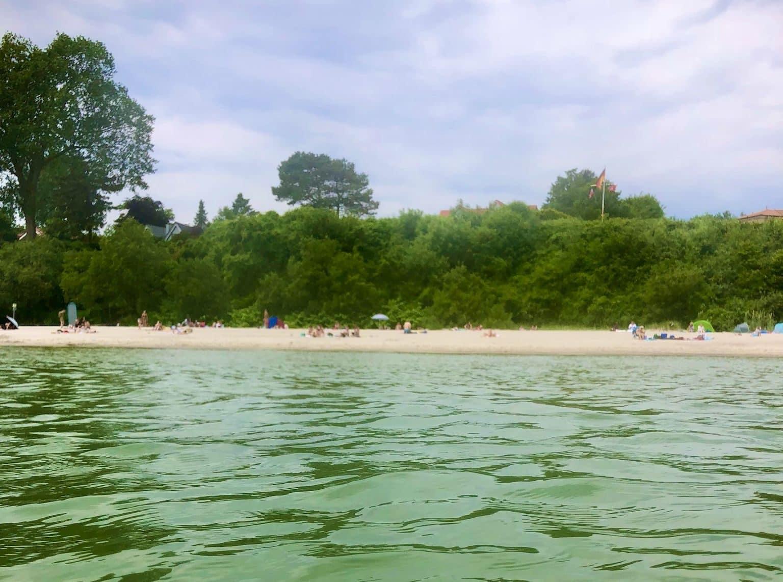 Schoenster Strand der Ostsee Sierksdorf Luebecker Bucht DeutschlandIMG 4716 edited Schönster Strand der Ostsee: Insider-Tipp für Deinen Strandurlaub