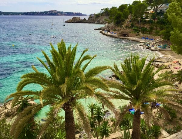 Mein Reisebericht Mallorca: Tipps und Ideen für einen neuen Blickwinkel auf die Insel. Foto: Sascha Tegtmeyer