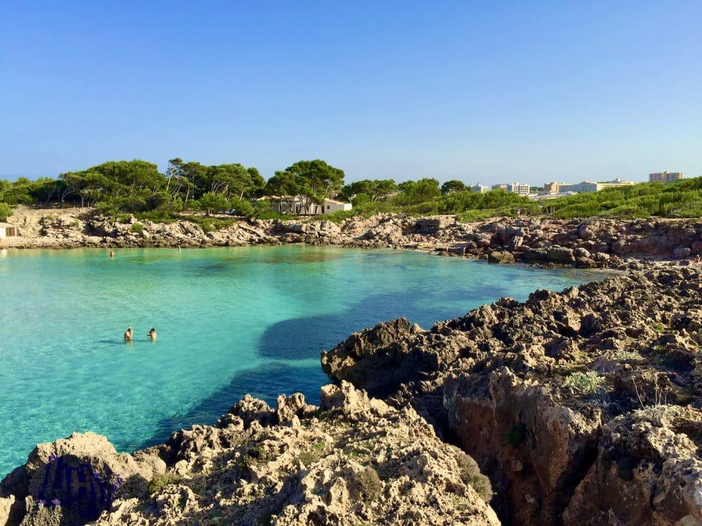 Beste Reisezeit für Mallorca: Wer viel Sonne und Wärme möchte, muss von Mai bis September auf die Insel reisen. Foto: Sascha Tegtmeyer