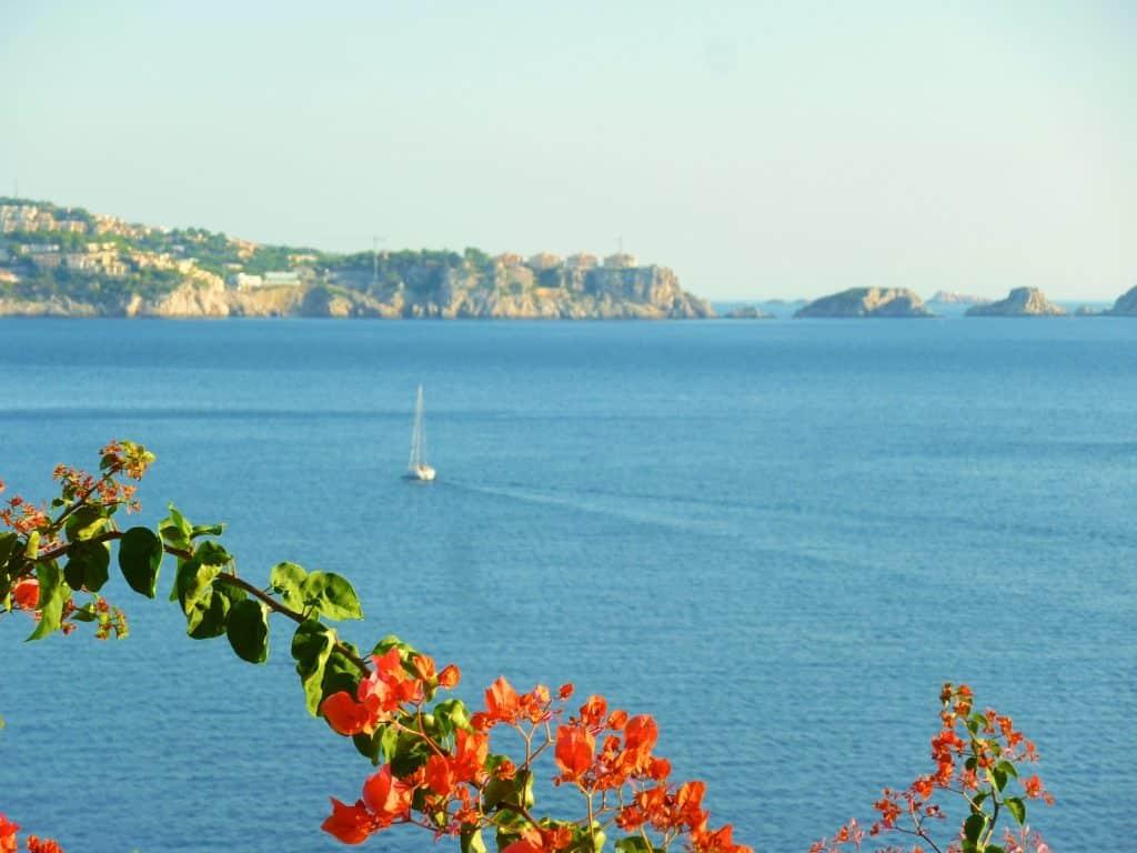 Atemberaubende Panoramablicke finden sich auf Mallorca an allen Ecken und Enden. Foto: Sascha Tegtmeyer