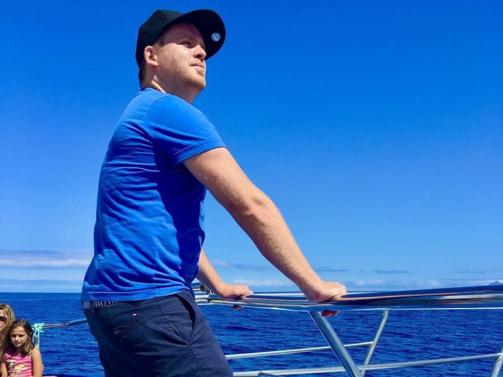 Ich habe die Kanaren bereits auf mehreren ausgedehnte Reisen entdeckt – und kann Euch dementsprechend viele wertvolle Urlaubstipps für die Kanarischen Inseln geben.